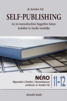KEREKES PÁL - Self-publishing [eKönyv: epub, mobi]