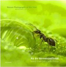 - Az év természetfotói - Magyarország 2016