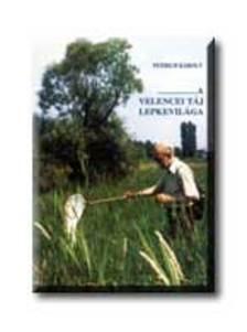Petrich Károly - A Velencei táj lepkevilága