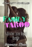 Sloan Veronica - Family Taboo - A Brother-Sister Incest Bundle [eKönyv: epub,  mobi]