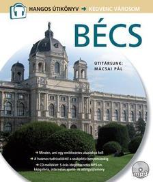 . - Bécs - Hangos Útikönyv