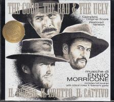 THE GOD, THE BAD & THE UGLY 2CD - ENNIO MORRICONE