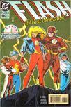 Waid, Mark, Larroca, Salvador - Flash 98. [antikvár]