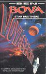 Bova, Ben - Voyagers III. - Star Brothers [antikvár]