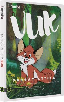 Dargay Attila - VUK