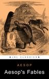JKL Classics Aesop, - Aesop's Fables [eKönyv: epub,  mobi]