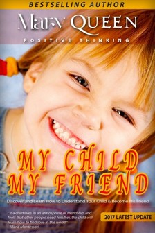 Queen Mary - My Child - My Friend [eKönyv: epub, mobi]