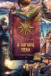 Vidra Gabriella - A barlang titka - A Tudás könyvei 4.<!--span style='font-size:10px;'>(G)</span-->
