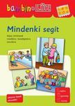 TÖRÖK ÁGNES (SZERK.) - Mindenki segít (bambino lük)