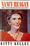 Kelley, Kitty - Nancy Reagan [antikvár]