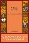 P. Hawker (Barsi Ödön) - Az Amazonas titka [eKönyv: epub,  mobi]
