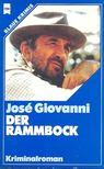 GIOVANNI, JOSÉ - Der Rammbock [antikvár]