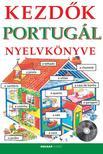 Kezdők portugál nyelvkönyve (CD melléklettel)<!--span style='font-size:10px;'>(G)</span-->