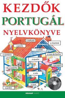 - Kezdők portugál nyelvkönyve (CD melléklettel)