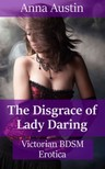 Austin Anna - The Disgrace of Lady Daring [eKönyv: epub,  mobi]