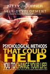 Corner Kitty - Psychological Methods That Could Help You to Change Your Life! [eKönyv: epub, mobi]