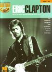 - ERIC CLAPTON GUITAR PLAY-ALONG VOL.24 + CD