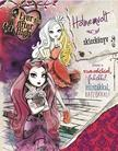 - Ever After High - Holnemvolt skicckönyv