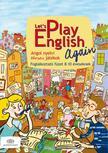 Pulai Zsolt - Let's Play English AgainAngol nyelvi társas játékok<!--span style='font-size:10px;'>(G)</span-->