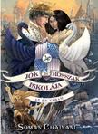 Soman Chainani - Jók és Rosszak Iskolája IV. - Az én váram<!--span style='font-size:10px;'>(G)</span-->