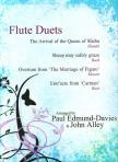 FLUTE DUETS ARRANGED BY P.EDMUND-DAVIES & J.ALLEY