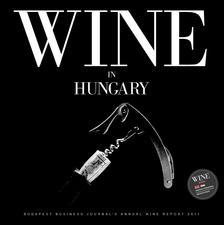 Geönczeöl Attila - WINE IN HUNGARY