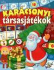 - Karácsonyi társasjátékok