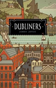 James Joyce - Dubliners [eKönyv: epub, mobi]