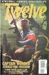 Weston, Chris, Straczynski, Michael J. - The Twelve No. 2 [antikvár]