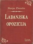 Derenčin Marijan - Ladanjska opozicija [eKönyv: epub,  mobi]
