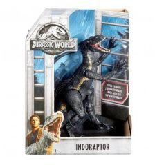 - Jurassic World komisz dínó