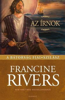 Francine Rivers - Az írnok - Szilász