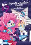 My Little Pony - Fejtörők a Canterlot Gimiből<!--span style='font-size:10px;'>(G)</span-->