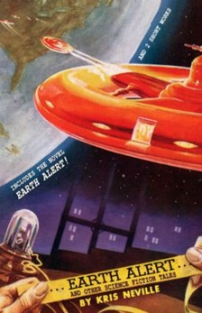 Ottman Neville Kris - Earth Alert! [eKönyv: epub, mobi]
