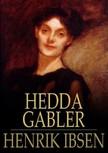 Henrik Ibsen - Hedda Gabler [eKönyv: epub,  mobi]