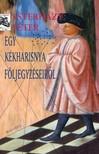 ESTERHÁZY PÉTER - Egy kékharisnya följegyzéseiből [eKönyv: epub, mobi]<!--span style='font-size:10px;'>(G)</span-->