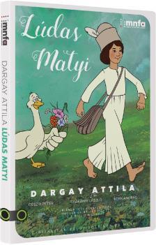 Dargay Attila - LÚDAS MATYI / ANIMÁCIÓS