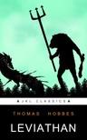 Thomas Hobbes JKl Classics, - Leviathan [eKönyv: epub,  mobi]
