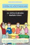 Urbán Mónika - Besnyi Szabolcs - Játék az osztályban! - Az ásítozás nélküli tanórák titka<!--span style='font-size:10px;'>(G)</span-->