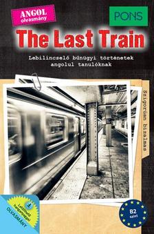 Emily Slocum - PONS The Last Train