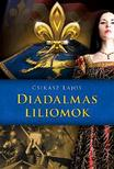 Csikász Lajos - Diadalmas liliomok<!--span style='font-size:10px;'>(G)</span-->