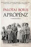 Palotai Boris - Aprópénz [eKönyv: epub, mobi]