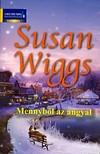 Susan Wiggs - Mennyből az angyal [eKönyv: epub, mobi]<!--span style='font-size:10px;'>(G)</span-->