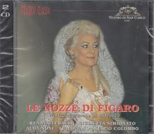 MOZART, W.A. - LE NOZZE DI FIGARO 2CD