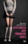 Nagy Szilvia - Szabó Anna Eszter - Egyetemista lány támogatót keres [eKönyv: epub, mobi]<!--span style='font-size:10px;'>(G)</span-->