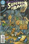 Pelletier, Paul, Kesel, Karl, Mattsson, Steve - Superboy and the Ravers 5. [antikvár]