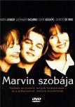 - MARVIN SZOBÁJA DVD