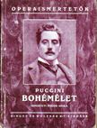 FODOR GYULA - Puccini: Bohémélet [antikvár]