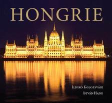 Kolozsvári Ildikó és Hajni István - Hongrie