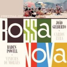 - FESTIVAL OF BOSSA NOVA CD